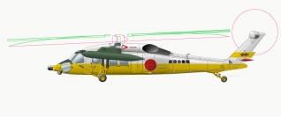 UH-60 経過1