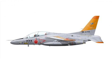 T-4+13TSQ #777 オレンジ時代2004年頃 タンク付き PIX改修_convert_20140621210738