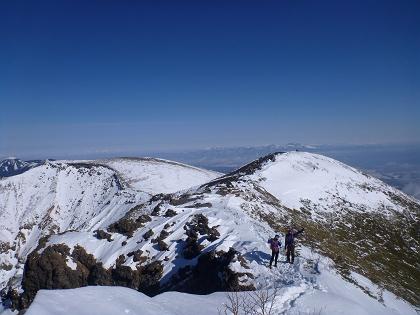 20140222赤岳33
