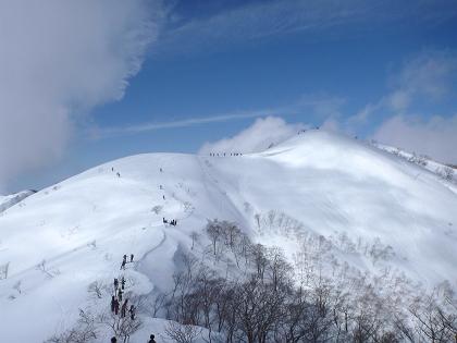 20140302大日ヶ岳05