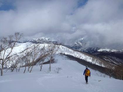 20140302大日ヶ岳08