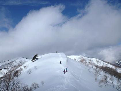 20140302大日ヶ岳09