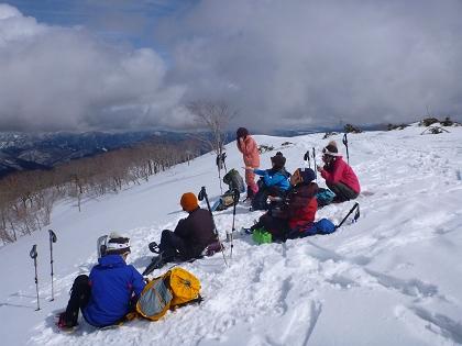 20140302大日ヶ岳11