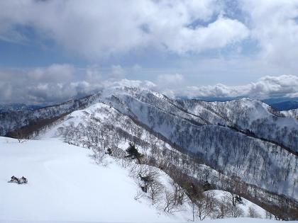20140302大日ヶ岳12