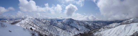 20140302大日ヶ岳14