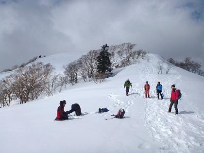 20140302大日ヶ岳15
