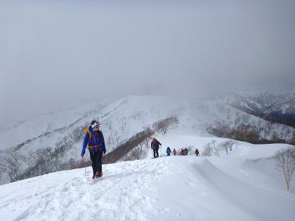 20140302大日ヶ岳16