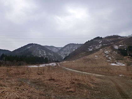 20140316荒島岳01