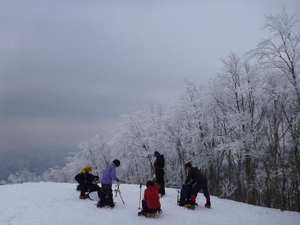 20140316荒島岳08