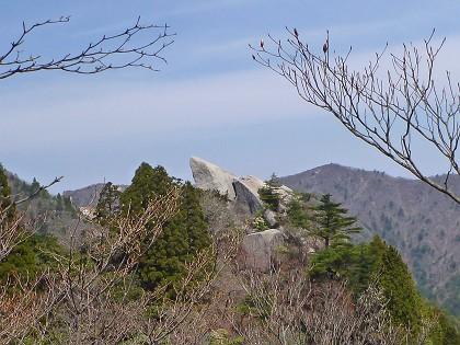 20140419釈迦ヶ岳06