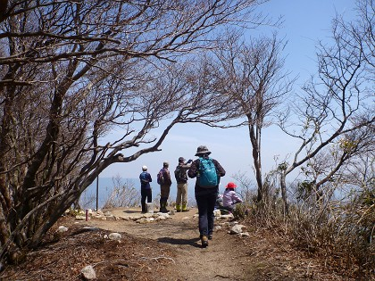 20140419釈迦ヶ岳09