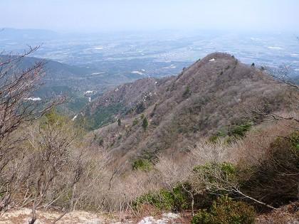 20140419釈迦ヶ岳10