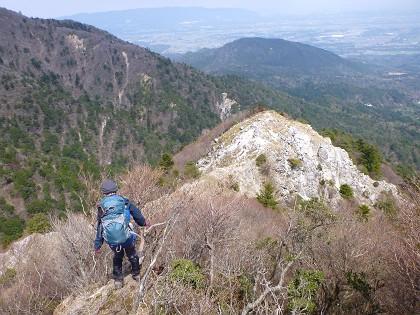 20140419釈迦ヶ岳11