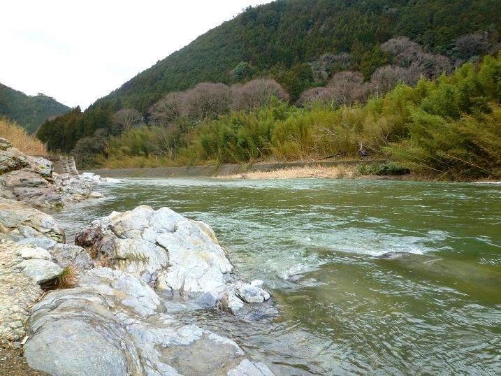 ラーメン河景色2