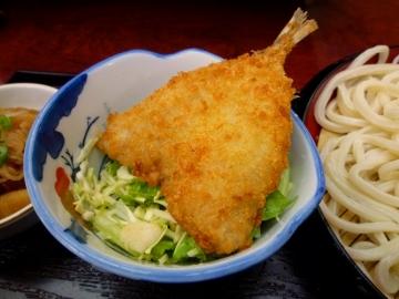 高松ざる定食4