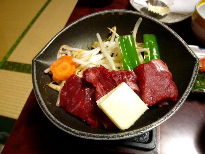望洋夕食5
