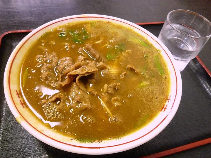 三高餅肉カレー中華1