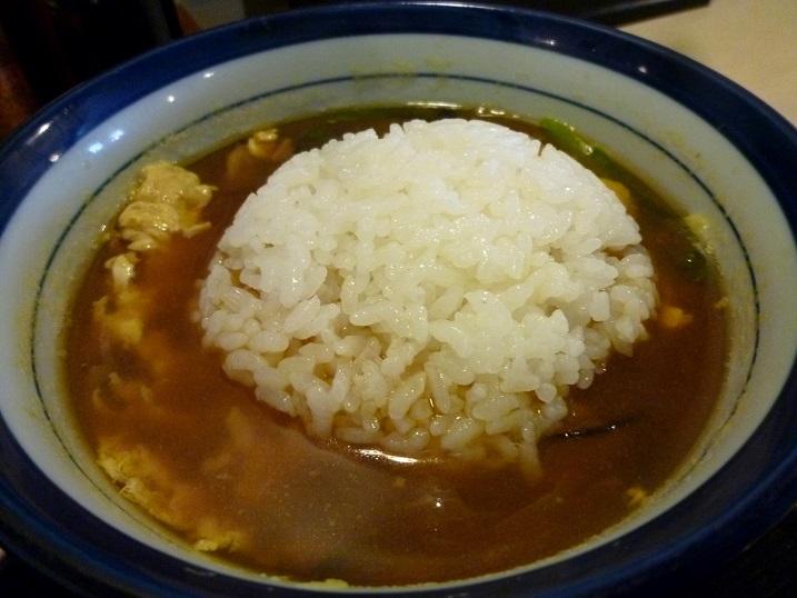 讃々春のあさりつけ麺6