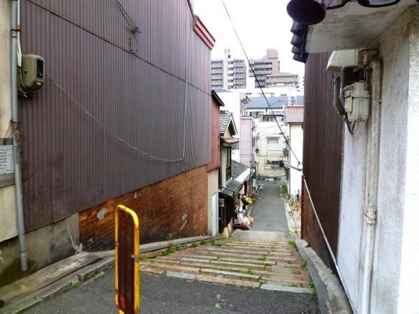 うろん江口店2