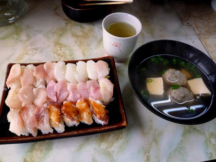 十円寿司3