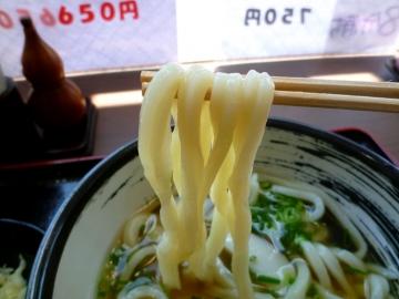 谷製麺かけ3