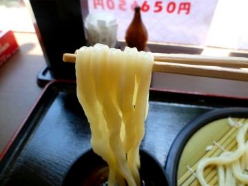 谷製麺ざる3