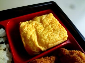 粋甘鶏から揚げ弁当5