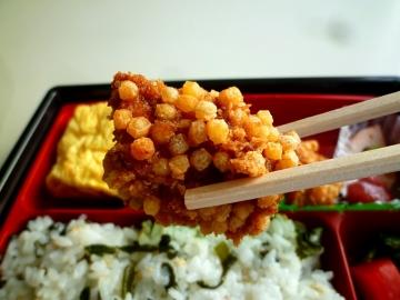 粋甘鶏から揚げ弁当8