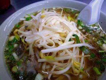 正老牌米湯麺店陽春麺2