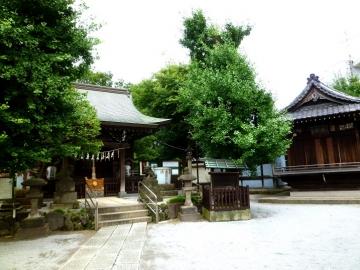 白髭神社2