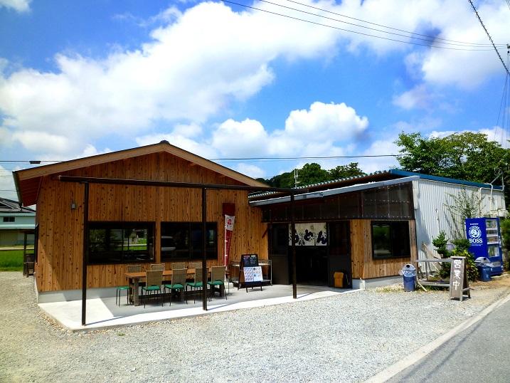 がいな製麺所店1