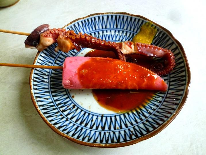 安藤製麺所おでん1