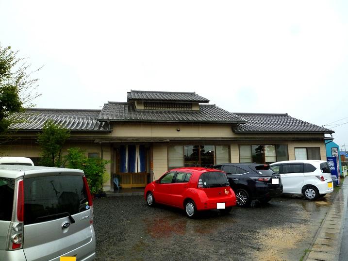 安藤製麺所店