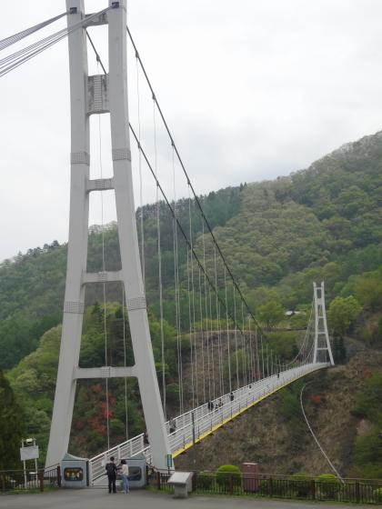 上野村スカイブリッジ2