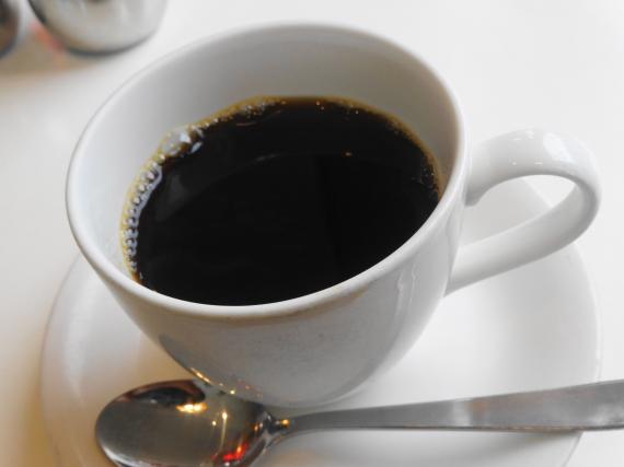 サンローゼ セットコーヒー