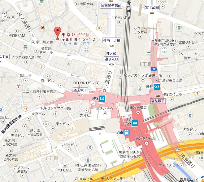 人間関係 地図