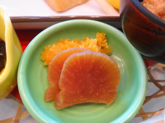 ひさご荘 朝食5