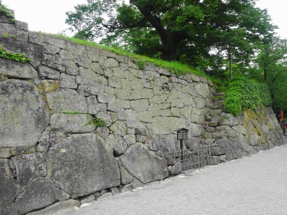 鶴ヶ城 城址公園2