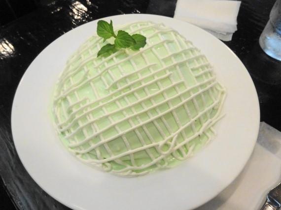メロンパンケーキ1