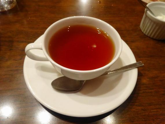 喫茶YOU 紅茶