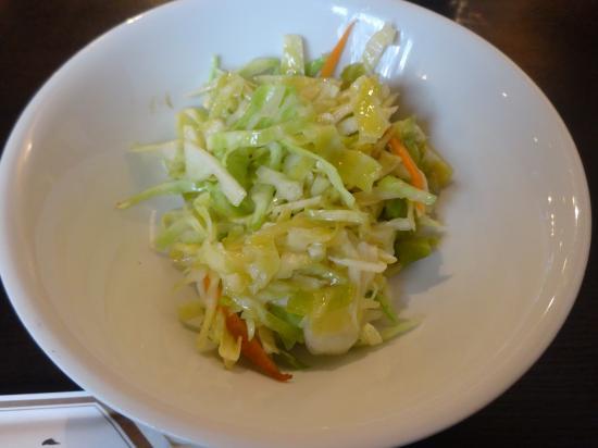 にんじん サラダ1