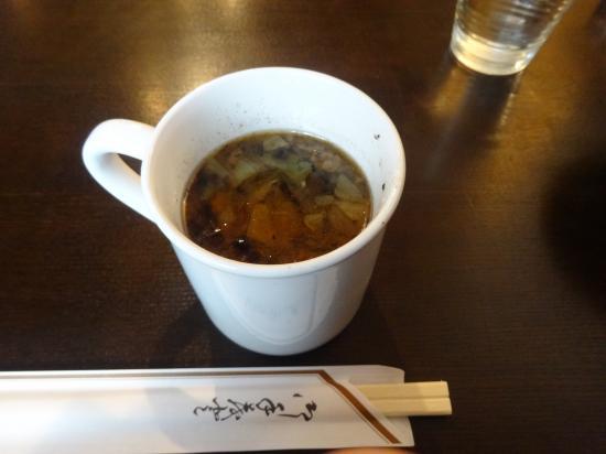 にんじん スープ1