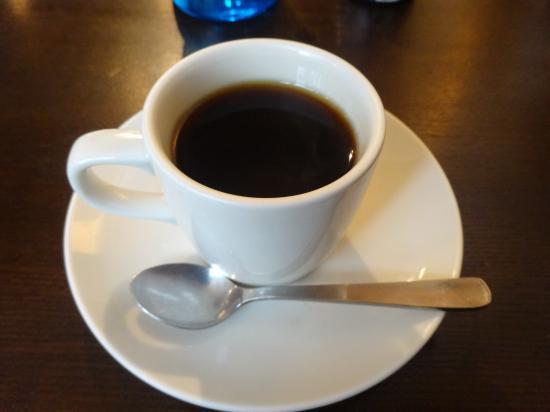 にんじん ランチコーヒー