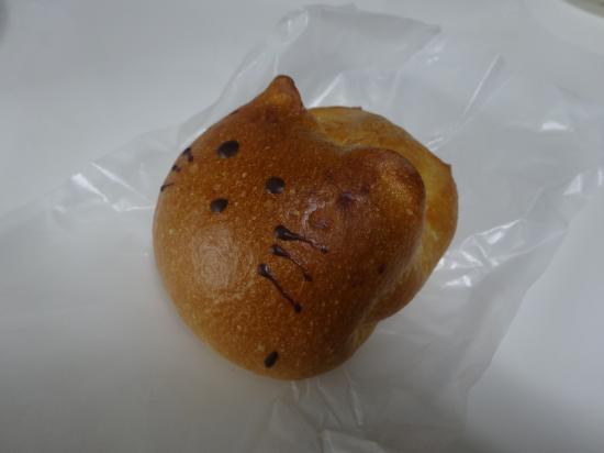 おソノさんのねこパン
