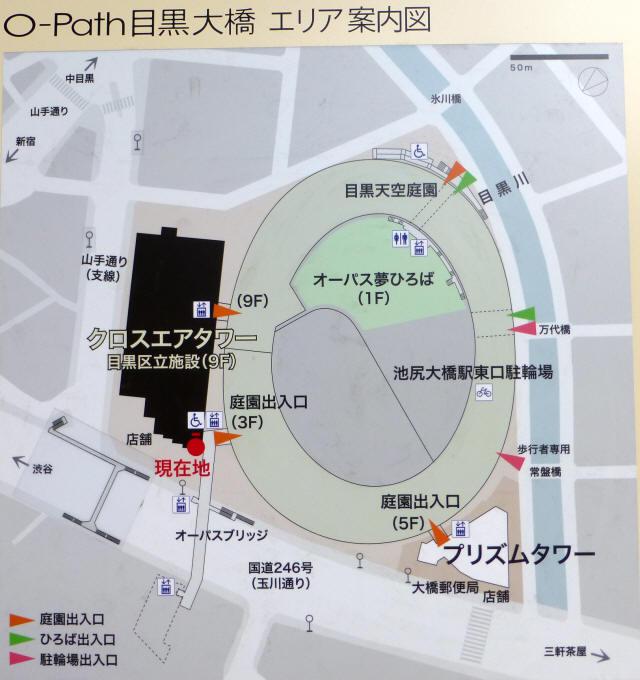 O-Path 目黒大橋2