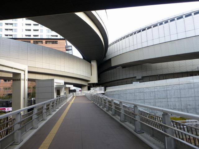 O-Path 目黒大橋5