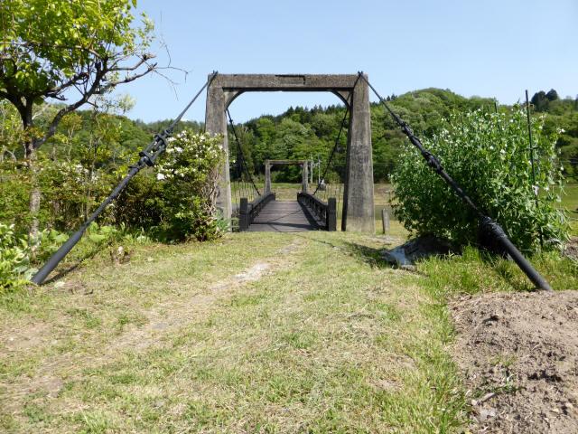 釜戸の吊橋1-4