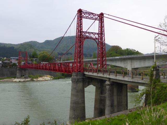 鹿瀬大橋07