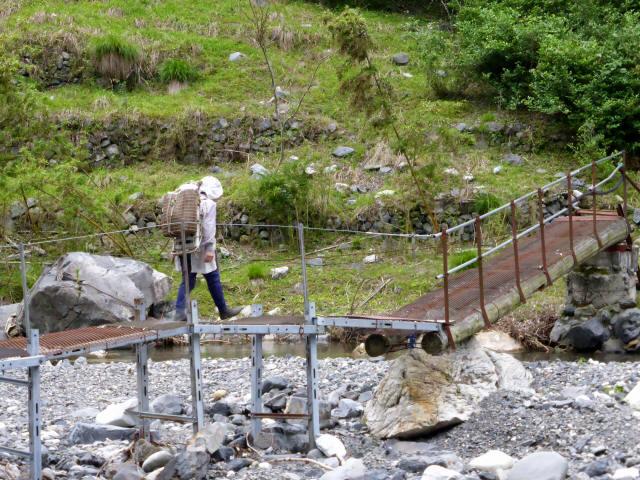 小宮神の流れ橋5