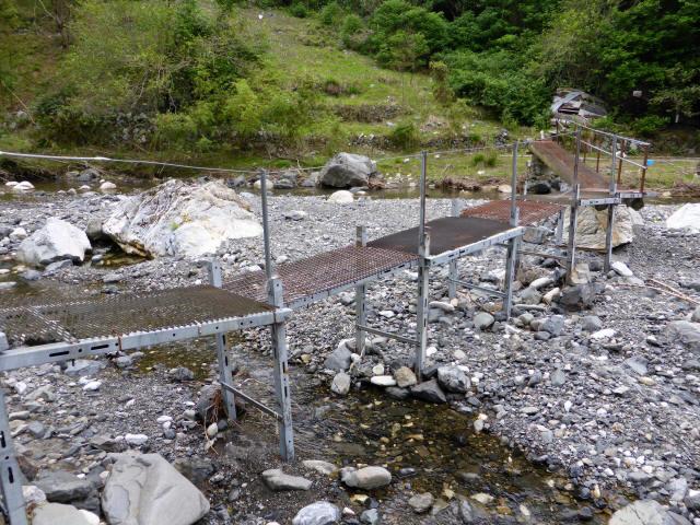 小宮神の流れ橋8